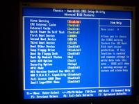 Windows 7 - podczas instalacji czarny ekran