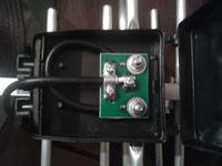 dipol atk-10 - zwarcie anteny 900mhz dla b593