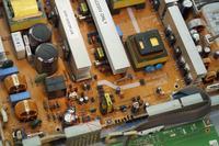 Samsung PS42C62HX przestał włączać się