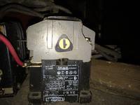 Legrand - Hydrofornia - przepalające bezpieczniki