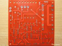 Zasilacz regulowany 0v-30v 0.2ma-3a prad i napiecie