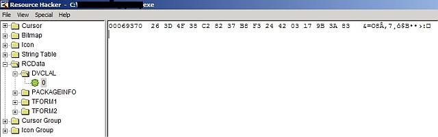 Program do edycji plików exe