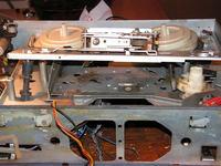 Magnetofon ZK 120 - naprawa i konserwacja