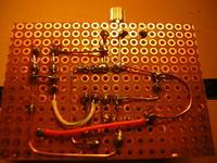 Jak zrobić klucz na tranzystorze MOSFET i NE555?