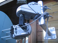 System oświetlenia pomieszczeń swiatłem słonecznym