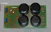 Samodzielny montaż wzmacniacza do subwoofera na MOSFET 200W