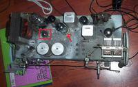 Radio stolica- naprawa, konserwacja i renowacja,