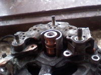 Sprawdzenie mostka oraz regulatora alternatora rover.