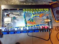 Rozdzielnia Estradowa Jednej Fazy 230V 32A By Diodus