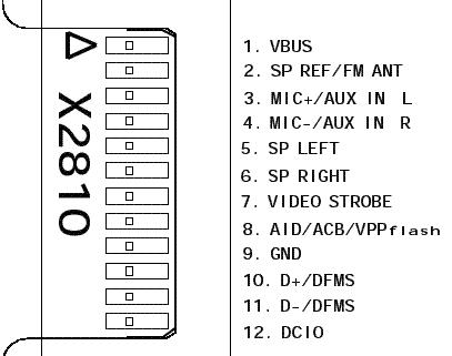Prosty wzmacniacz 2W- podanie sygnalu z SE