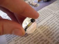 Spirograf cztero-silnikowy laserowy 150mW
