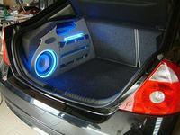 Car Audio Xsara na subie es250. Pytanie techniczne.