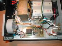 Prostownik tyrystorowy do akumulatorów samochodowych