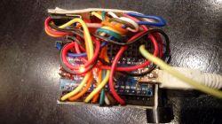 Mini zegarek na Arduino nano