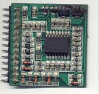 Tagan TG1100 PipeRock Series model: TG1100-BZ 1100W uszkodzony po zwarciu.