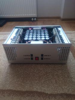 Końcówka mocy 4x600W/4R na dx600