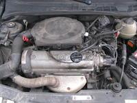 IBIZA 1.4 8V AKK -zatarty silnik.