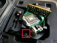 CD SONY CDP-M19 - Przeskakuje niezależnie od warunków odtwarzania(jaki laser?)