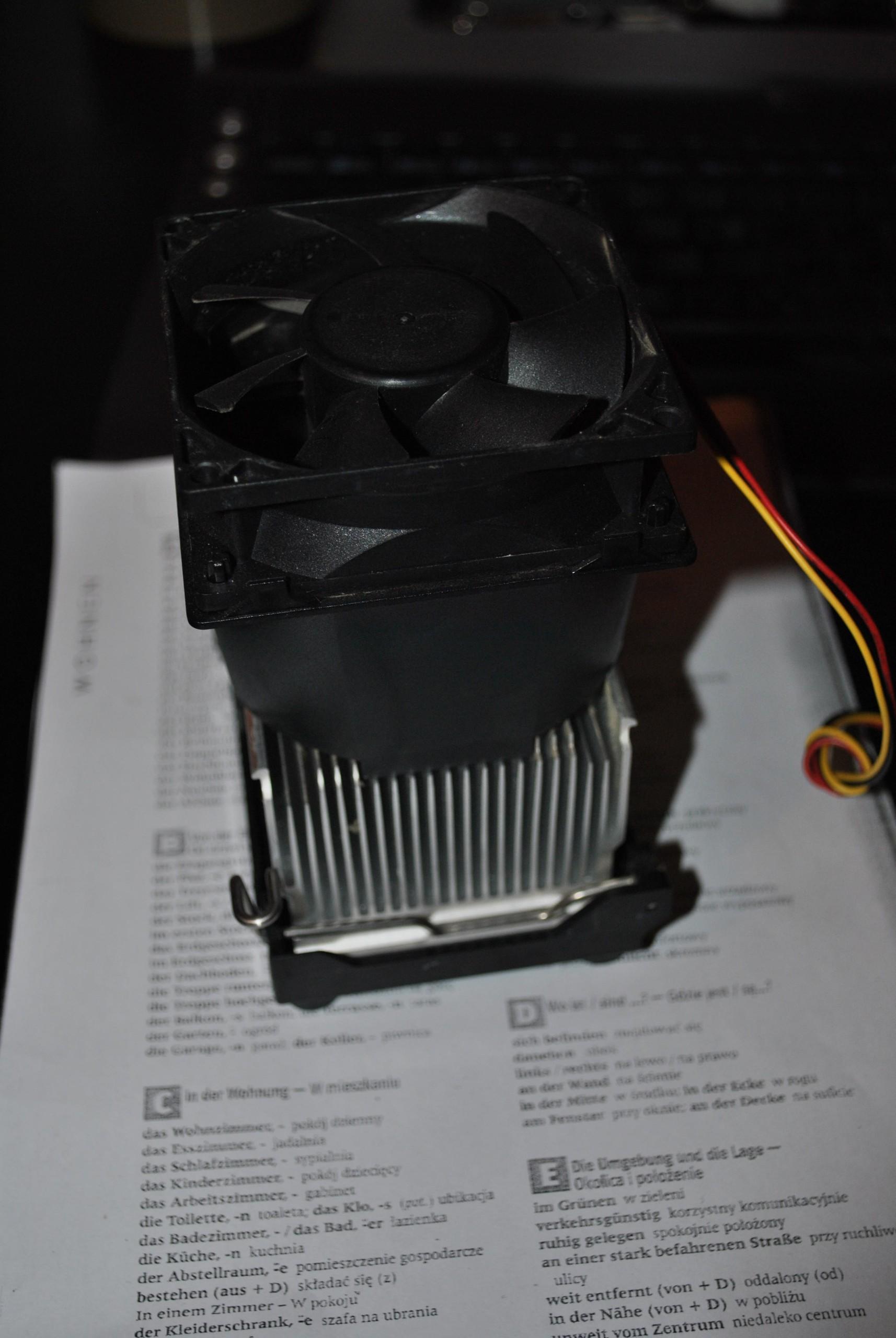 [Sprzedam] R�ne cz�ci komputerowe