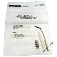 Whirlpool ART 489/5 - Uszkodzony termostat komory ch�odziarki