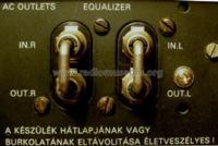 Wzmacniacz, equalizer, gramofon, cd - jak to podłączyć?