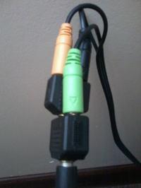 Zaślepione wejście na słuchawki. Jak podłączyć głośniki?