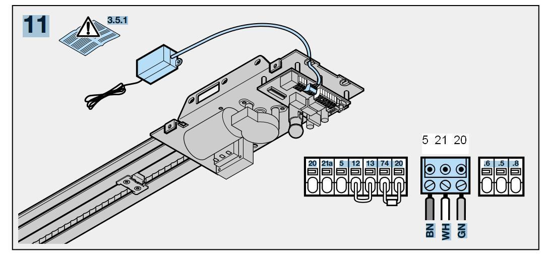 jak pod czy do hormann promatic2 radio faac fix 1k cs. Black Bedroom Furniture Sets. Home Design Ideas