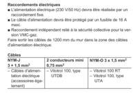 Podłączenie pieca Electrolux z piekarnikiem na 230V, piec gazowy Viessmann