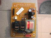 Mikrofalówka Samsung - Nie świeci wyświetlacz