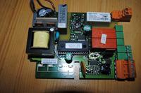 Somfy Passeo 500RTS - Sterownik po zlaniu brakuj�cy tranzystor.