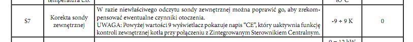 Immergas victrix 26 zu ycie gazu 3 - Sonda esterna immergas victrix ...