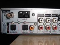 sony ht sf1000 - podłączenie kablem optycznym bezpośrednio do TV