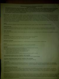 Mój wzmacniacz oszukane 5.0 Mix Dekoder DTS Creative Audigy 2