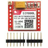 Tanie moduły GSM z SIM800L