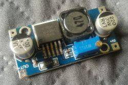 WARNING! Cheap step up / down converter - surprise ... XL6009