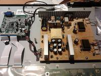 Monitor ASUS VW193 wyłącza się
