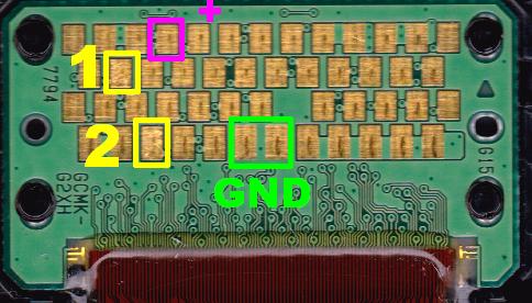 Błąd w drukarce Canon IP4600