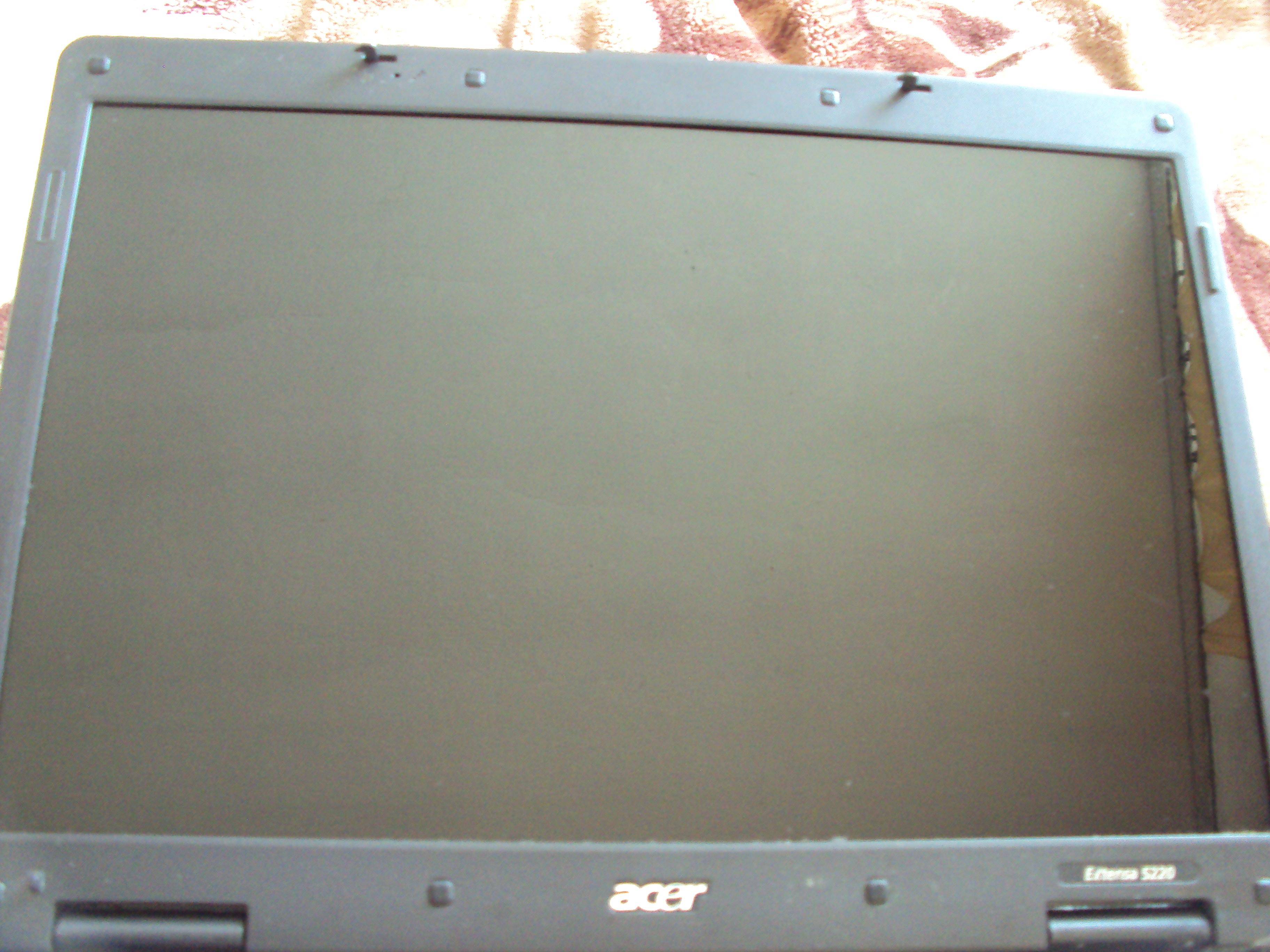 [Sprzedam] Acer extensa 5220 + bonusy za 320 z�