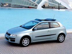 Fiat Stilo - opinie o tym samochodzie?