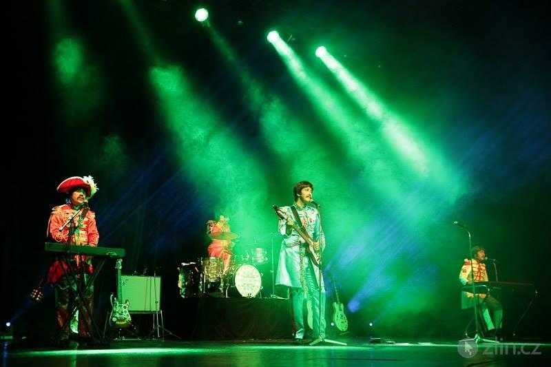 The Beatles Polska: Beatlesowskie granie w Dzierżonowie