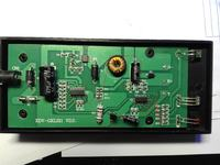 Naprawa ładowarki do akumulatorów NiCD/NiMH