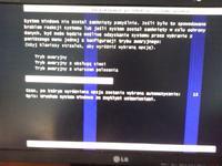 ATI Radeon HD 4850 MATRIX asus - Pasy na ekranie - a op�acalnosc naprawy