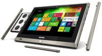 """Kupa X15 - tablet z Core i5/i7, 10.1"""" 1920 x 1200, 8GB RAM i Windows 8"""