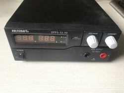 [Zlecę] naprawę zasilacza laboratoryjnego DPPS3230