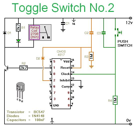 5528071100_1454760790  Amp Vdc Dpdt Relay Wiring Diagram on