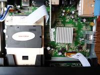 OPTICUM HD 9600 MINI - Sfajczy�y si� elementy elektroniki jakie ? co dalej ?