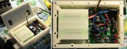 Przenośna ładowarka solarna DIY