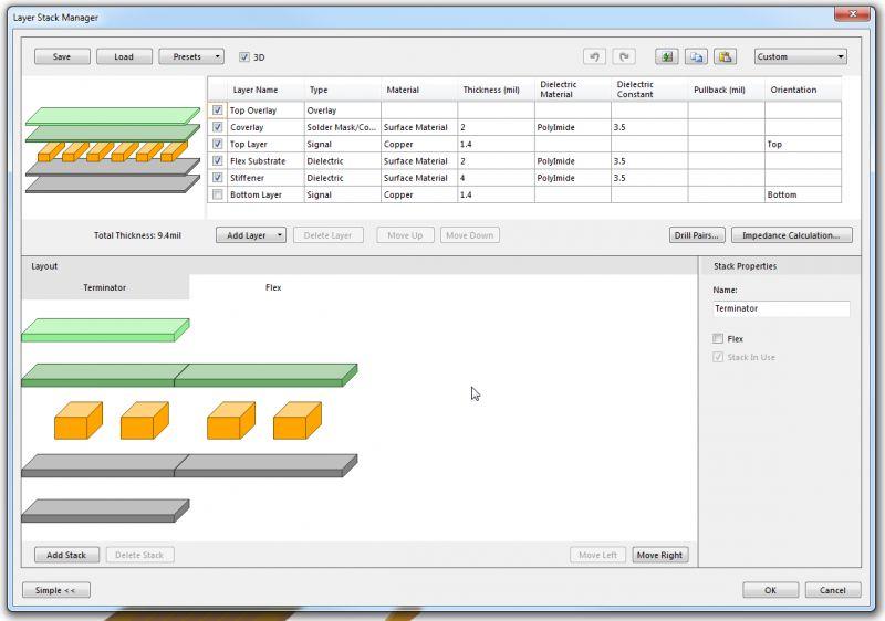Jak projektować płytki drukowane PCB - część 10 - Flex-Rigid: aplikacje