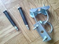 Prawidłowe podłączenie symetryzatora do kabla 75om