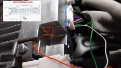 MAZDA CX3 - modyfikacje zmiany i poprawki nawigacja lusterka itp.